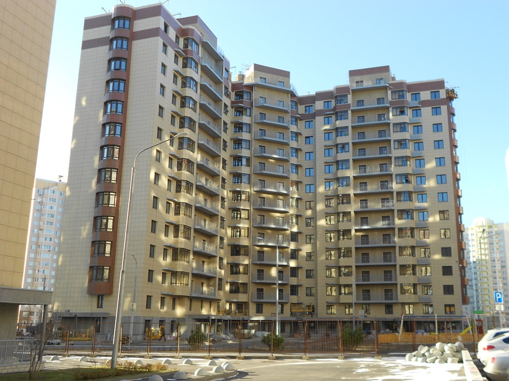Новостройки в видном коммерческая недвижимость каталог коммерческой недвижимости петербург